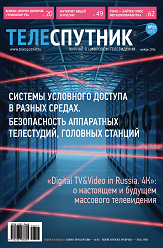 Теле-Спутник номер 11 (253)
