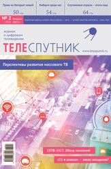 Теле-Спутник номер 2 (256)