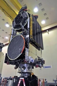 Спутник SES-4