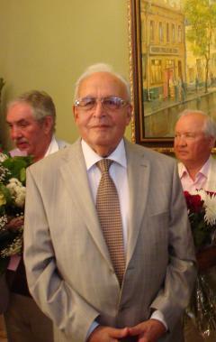 Марк Иосифович Кривошеев, 90-летний юбилей